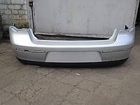 Задний бампер(V W Passat B6), фото 1