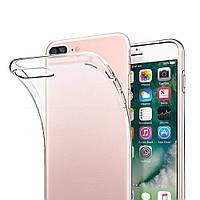 Ультратонкий чехол для Apple iPhone 8 Plus