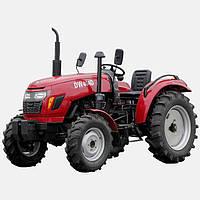 Трактор DW404D, DW404D, (40 л.с., 4х4, 4 цил., ГУР, 1-е сц.), фото 1
