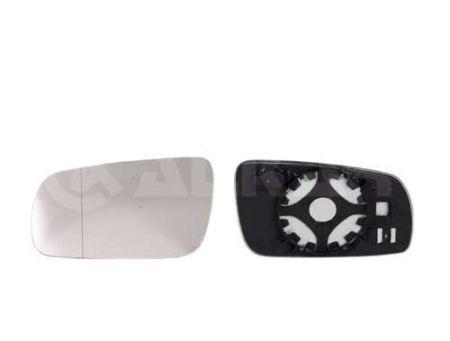 Вкладыш правый зеркала бокового Skoda Octavia 00-09 big правый (FPS) F