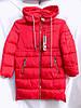 Женская куртка зима оптом 6619