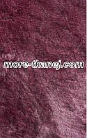 Мех искусственный Лиса розовая, ворс-25мм.