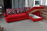 Кутовий диван Париж, фото 2
