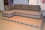 Кутовий диван Париж, фото 3