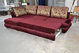 Кутовий диван Париж, фото 4