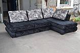 Кутовий диван Париж, фото 5