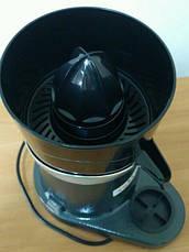 Соковыжималка для цитрусовых Frosty СJ4, фото 3