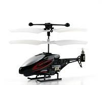 Вертолет на дистанционном управлении прочный к ударам