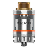 Бакомайзер GeekVape Ammit Dual Coil RTA silver