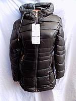 Женская куртка зима оптом 502, фото 1