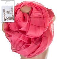 Женский шифоновый шарф 196 на 140 см eterno (ЭТЕРНО) es1908-7-5