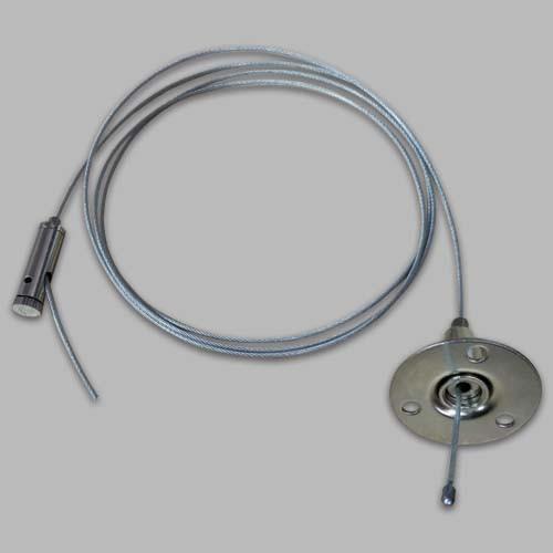 Троссовий подвес LD1002 1,5м (2 шт./уп.)