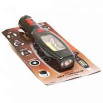 Фонарик RG 813 аварийный фонарь для авто с магнитом и крючком, фото 3