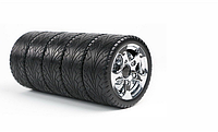 Термокружка колеса 300 мл ( Оригинальные подарки )