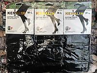 Kenalin (6644) женские колготы коттоновые