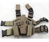 Набедренная платформа BLACKHAWK Glock(полный набор)