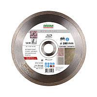 Алмазный диск Distar 1A1R Ceramic Granite 3D, 180mm