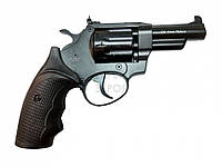 "Револьвер Safari РФ-431М PRO 3"" (пластик) black"