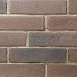 Бельгійський цегла, уп. 0,85м2 (42шт), фото 5