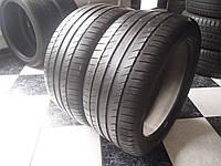 Шины бу 245/40/R17 Michelin Primacy HP Лето 2010г