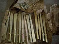 Зубило к пневматическому рубильному молотку ип4126,ип4119   Ссср