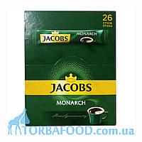 Кофе Якобс Монарх стик 2 грамма оптом