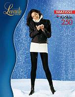Колготки LEVANTE MATISSE 250 4 (L) 250 NERO (черный)