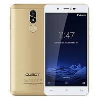 """Смартфон Cubot R9 gold золото (2SIM) 5"""" 2/16GB 5/13Мп 3G оригинал Гарантия!"""