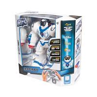 Игрушка интерактивный робот Штурмовик Blue Rocket