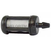 Фильтр топливный большой, выход Ф4мм (P350/351) )