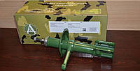 Амортизатор 2110 (стойка в сборе) перед прав (масло) (2110-002Ams) ССД