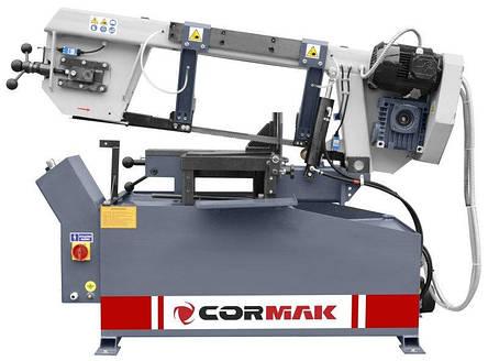 Ленточная пила Cormak MBS 500, фото 2