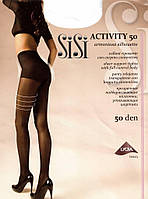 Колготки SISI ACTIVITY 5 (XL) 50 MOKA