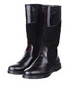 Сапоги зимние для детей SAXO KIDS BB-0080K. Большой выбор обуви на сайте saxo.com.ua
