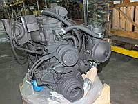 Двигатель Д245.9Е2-396 (136 л.с) 12V ПАЗ-4234,Аврора (Е-2) (без генератора) (пр-во ММЗ)