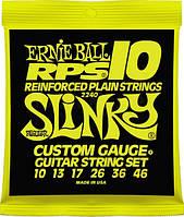 Струны ERNIE BALL P02240 Slinky 10-46