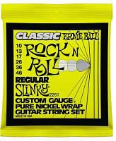 Струны ERNIE BALL P02251 Slinky 10-46