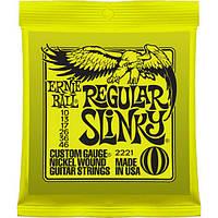 Струны ERNIE BALL P02221 Slinky 10-46
