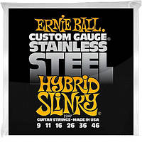 Струны ERNIE BALL Slinky P02247 9-46
