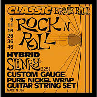 Струны ERNIE BALL P02252 Slinky 9-46