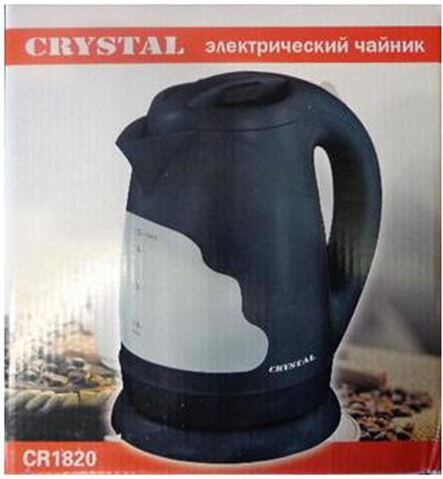 Электрический Чайник CR 1820