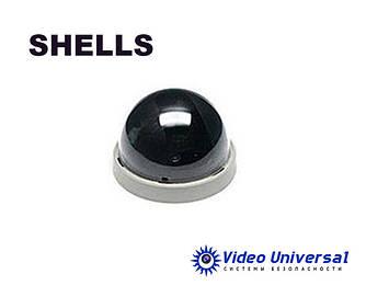 Корпуса для камер видеонаблюдения