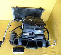 Комплект кондиционера Fiat Scudo Фиат Скудо 2.0 HDI с 2007 г. в.