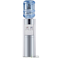 Кулер для воды Ecotronic V21-LN white-silver