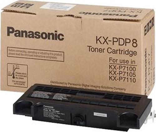 Заправкa KX-PDP8