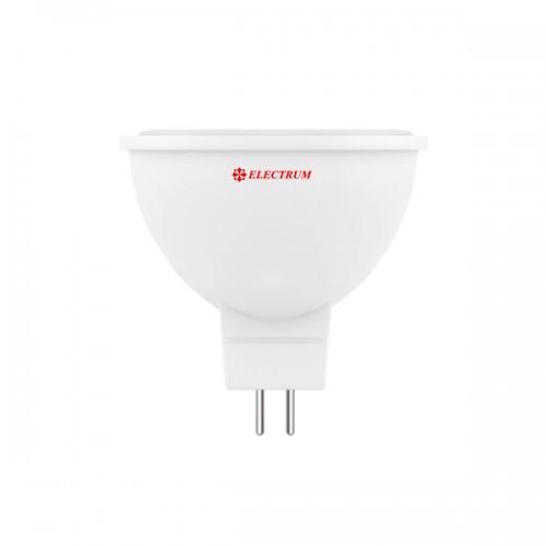 0072-A-LR LED лампа ELM MR16 3W GU5.3 4000K