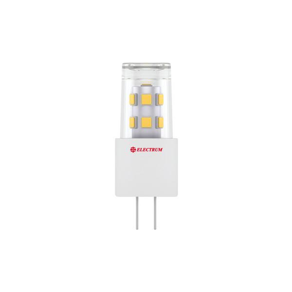 0233-A-LC LED лампа ELM капсула 2W G4 4000K