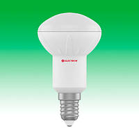 0235-A-LR LED лампа ELM R50 6W Е14 3000K