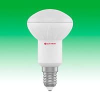 0236-A-LR LED лампа ELM R50 6W Е14 4000K