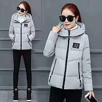 Демисезонная женская курточка, фото 1